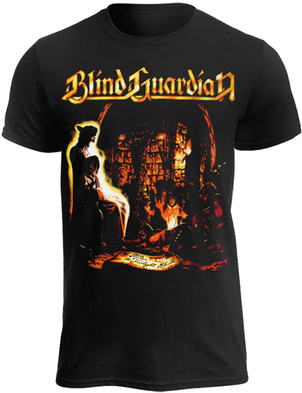 koszulka BLIND GUARDIAN -TALES FROM THE TWILIGHT WORLD