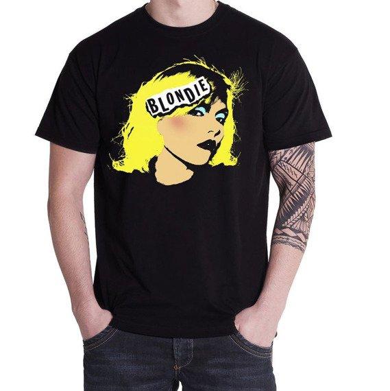 koszulka BLONDIE - WARHOL