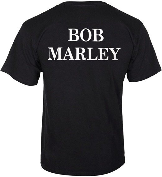 koszulka BOB MARLEY - GET UP, STAND UP