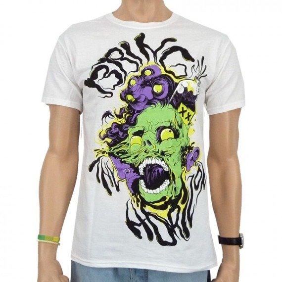 koszulka BRING ME THE HORIZON - MELTING FACE