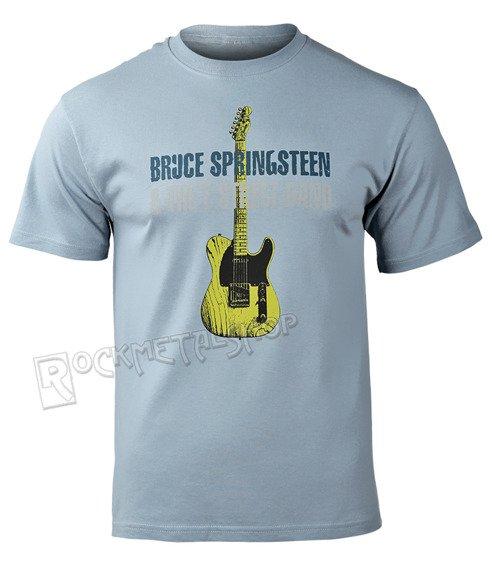 koszulka BRUCE SPRINGSTEEN