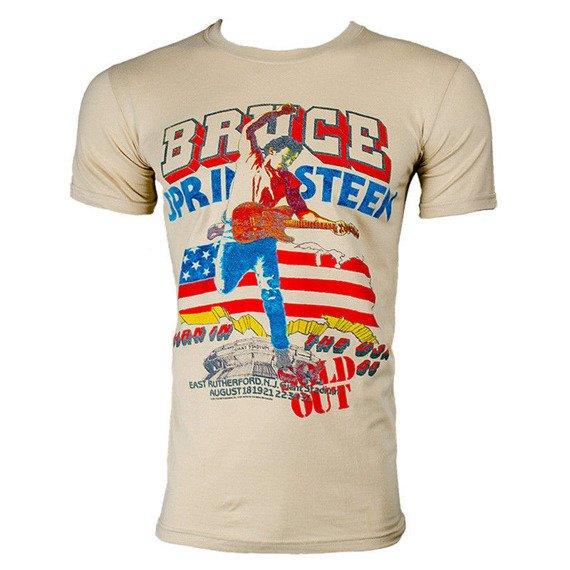 koszulka BRUCE SPRINGSTEEN - TOUR 1984
