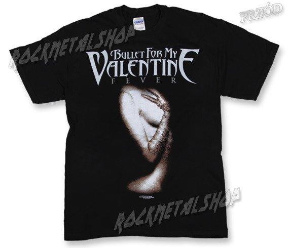 koszulka BULLET FOR MY VALENTINE - FEVER WOMAN