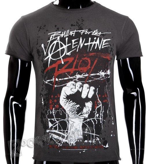 koszulka BULLET FOR MY VALENTINE - RIOT