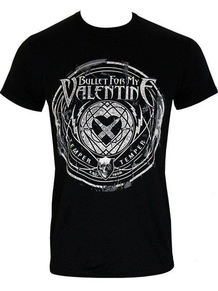 koszulka BULLET FOR MY VALENTINE - TIME TO EXPLODE