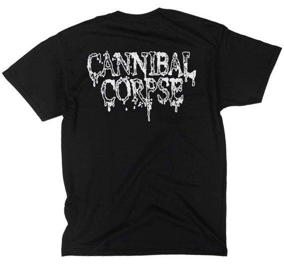 koszulka CANNIBAL CORPSE