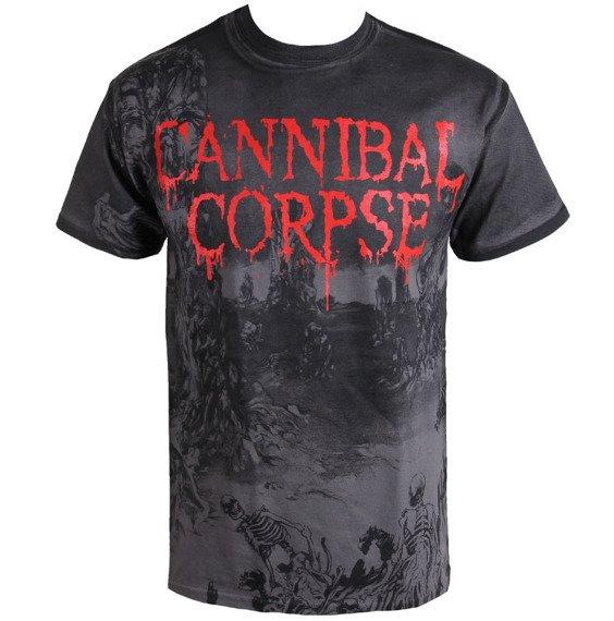 koszulka CANNIBAL CORPSE - A SKELETAL DOMAIN
