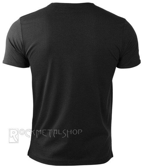 koszulka CASSETTES BLACK