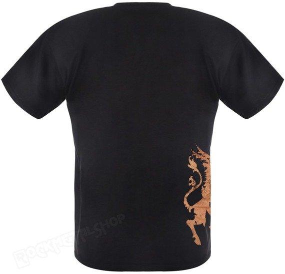 koszulka CATARACT - SIDEGOAT