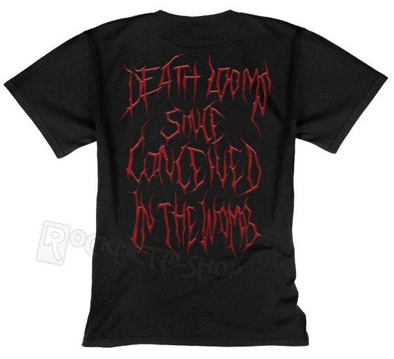 koszulka CATTLE DECAPITATION - DEATH LOOMS