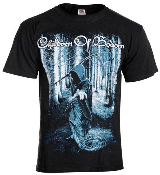 koszulka CHILDREN OF BODOM - DEATH WANTS YOU