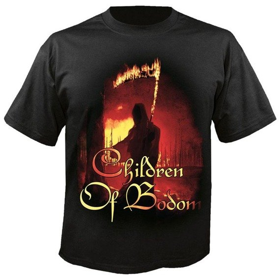 koszulka CHILDREN OF BODOM - I AM THE ONLY ONE
