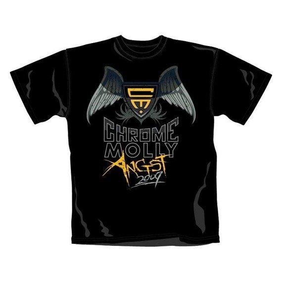 koszulka CHROME MOLLY - ANGST