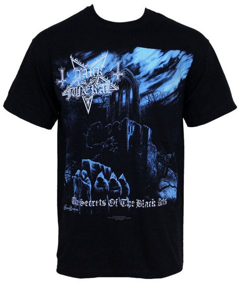 koszulka DARK FUNERAL - SECRETS OF THE BLACK ARTS