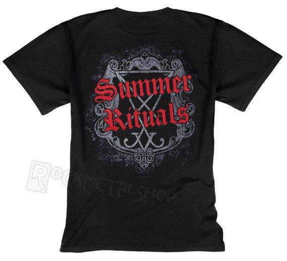 koszulka DARK FUNERAL - SUMMER RITUALS