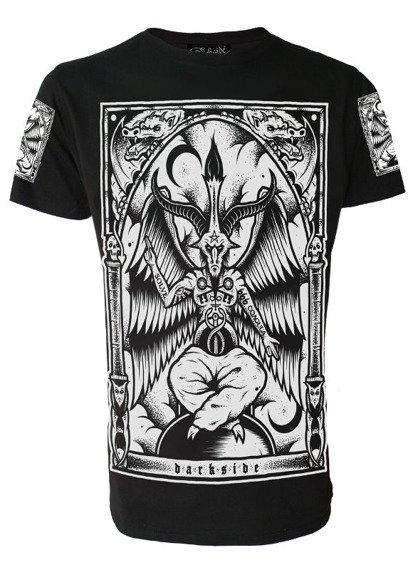 koszulka DARKSIDE - BAPHOMET