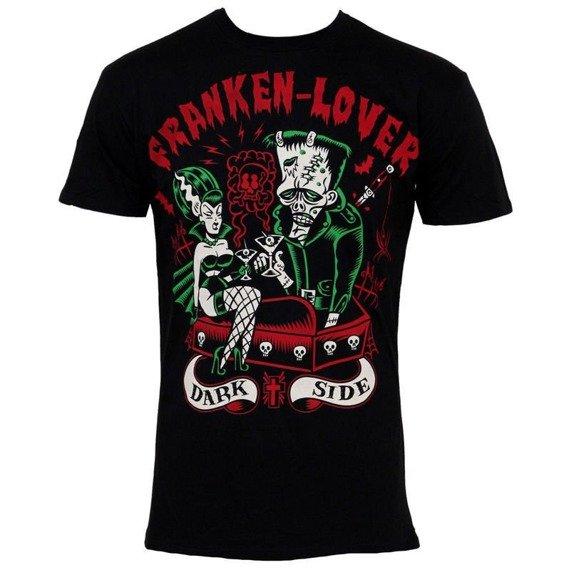 koszulka DARKSIDE - FRANKEN LOVER