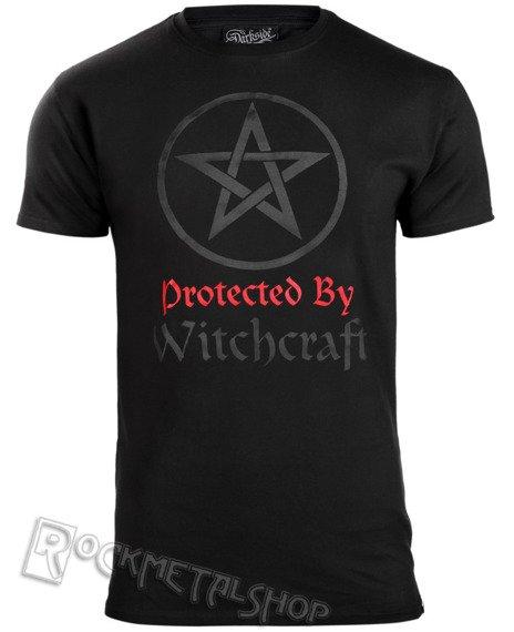 koszulka DARKSIDE - PROTECTED BY WITCHCRAFT