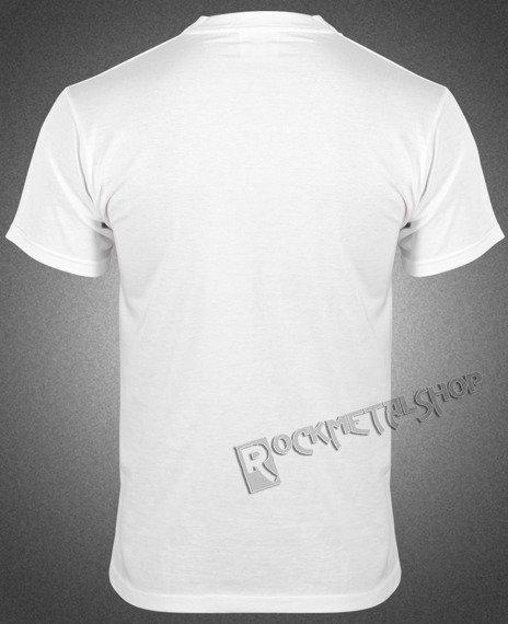 koszulka DARKSIDE - VOODOO SKULL
