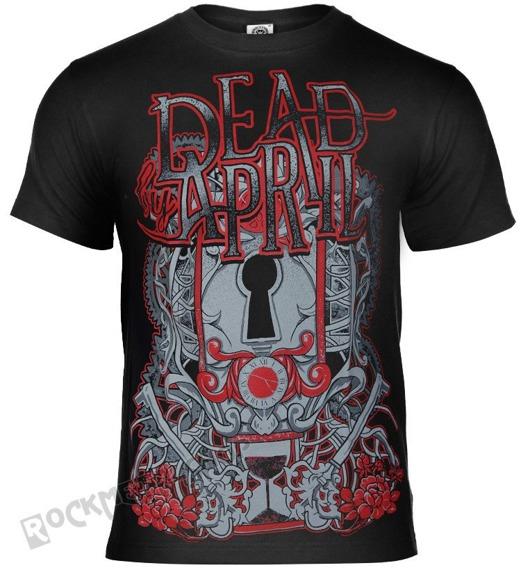 koszulka DEAD BY APRIL - KEYHOLE