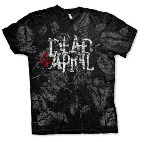 koszulka DEAD BY APRIL - LEAVES
