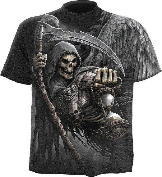 koszulka DEATH ANGEL WRAP