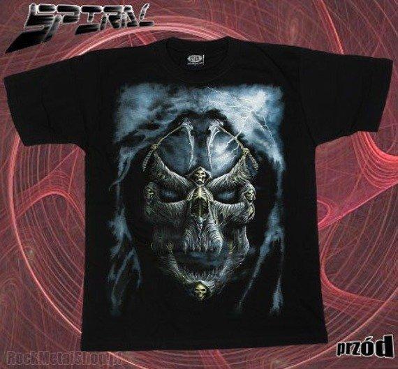 koszulka DEATH SKULL [DW164600]