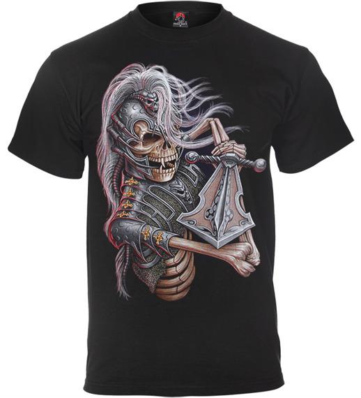 koszulka DEATH WARRIOR