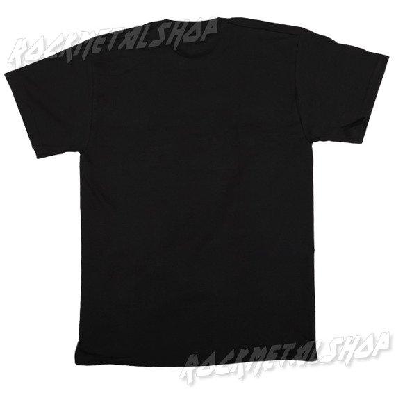 koszulka DECAPITATED - ORGANIC HALLUCINOSIS