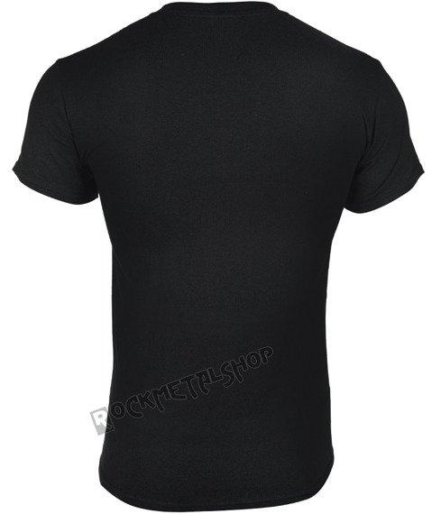 koszulka DEF LEPPARD - HYSTERIA