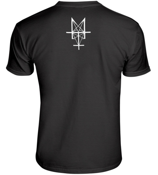 koszulka DEICIDE - LOGO
