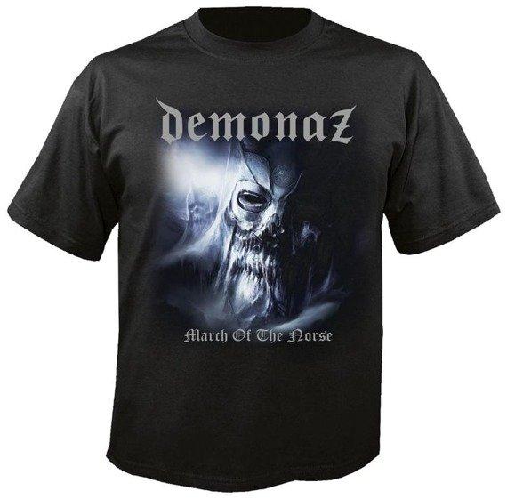 koszulka DEMONAZ - LEGENDS OF FIRE AND ICE
