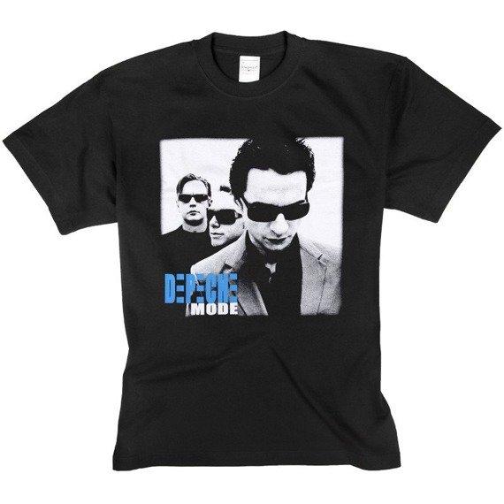 koszulka DEPECHE MODE  - BLACK