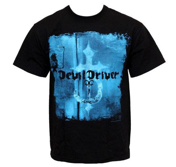 koszulka DEVILDRIVER - CARE LESS
