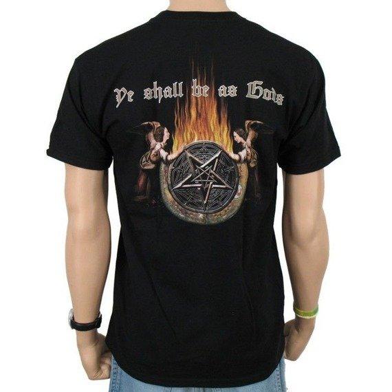 koszulka DIMMU BORGIR -  YE SHALL ALL BE GODS