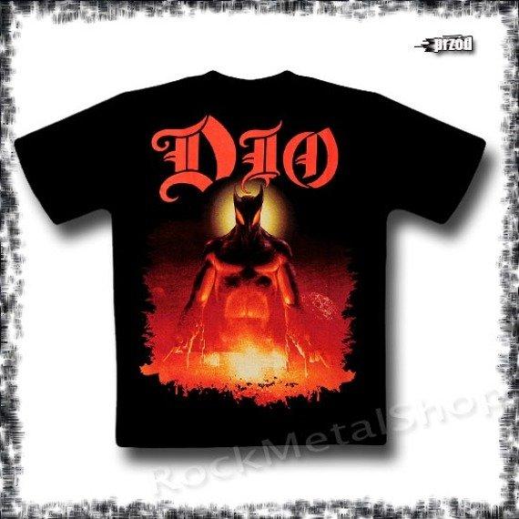 koszulka DIO - LAST IN LINE