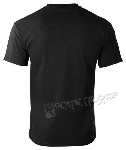 koszulka DISTURBED - ANOTHER WAY TO DIE WARRIOR