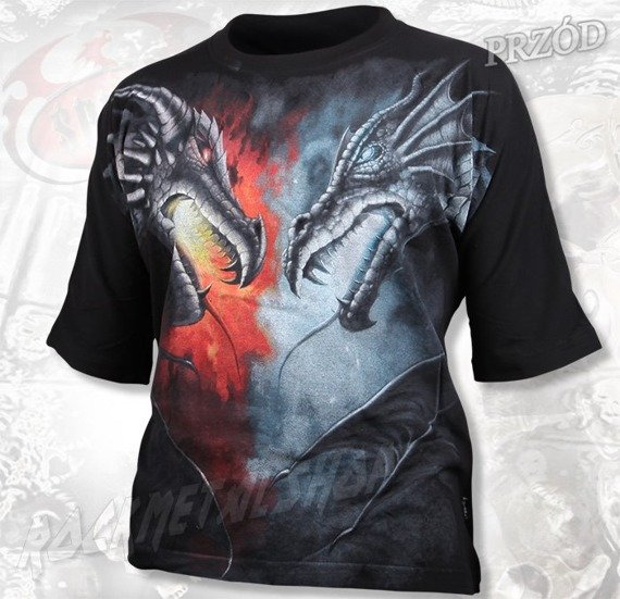 koszulka DRAGON BATTLE (LG16621)