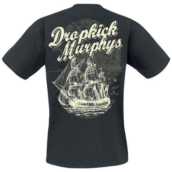 koszulka DROPKICK MURPHYS - SCALLY SKULL SHIP