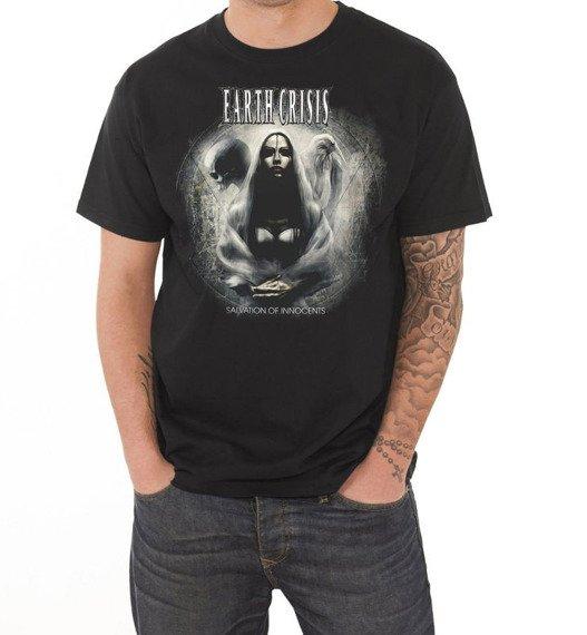 koszulka EARTH CRISIS - SALVATION OF INNOCENTS