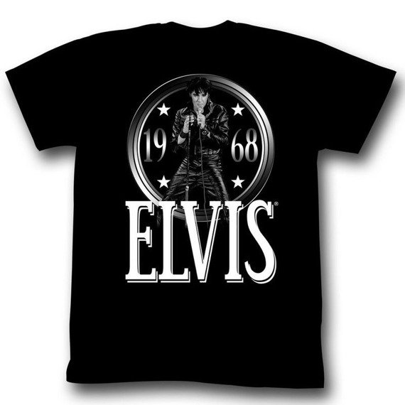 koszulka ELVIS PRESLEY - BIG 68