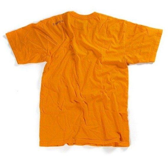 koszulka EMERICA - TRIANGLE (GOLD) 10'