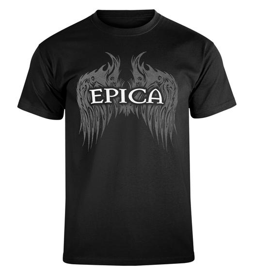 koszulka EPICA