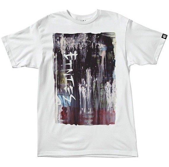 koszulka ETNIES - CIVIC (WHITE) 10'