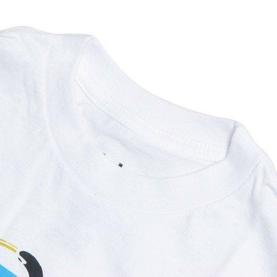 koszulka ETNIES -Laced 3 (white)  09'