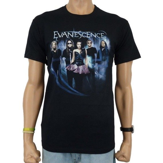 koszulka EVANESCENCE - FIVE