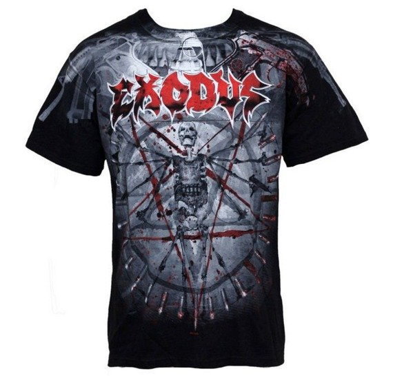 koszulka EXODUS - EXIHIBIT