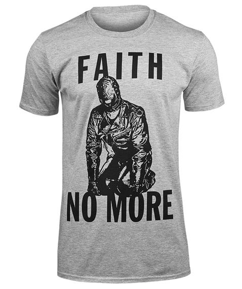 koszulka FAITH NO MORE - GIMP