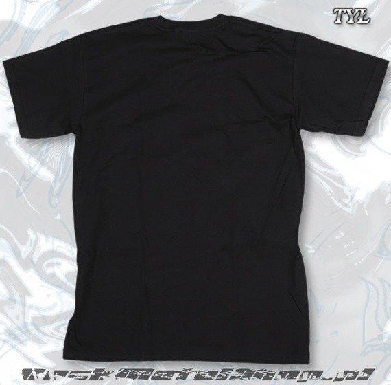 koszulka FENDER - CUSTOM SHOP