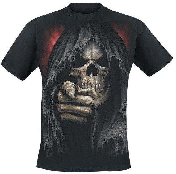 koszulka FINGER OF DEATH
